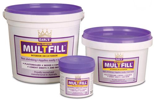 Earl's Multfill