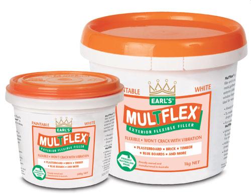 Earl's MulTflex