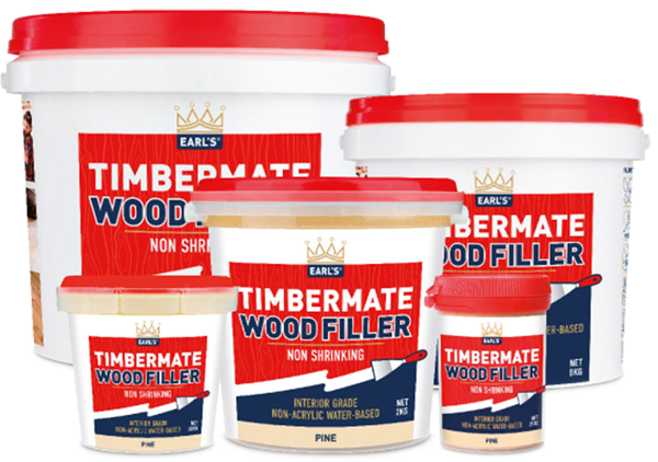 Timbermate Woodfiller